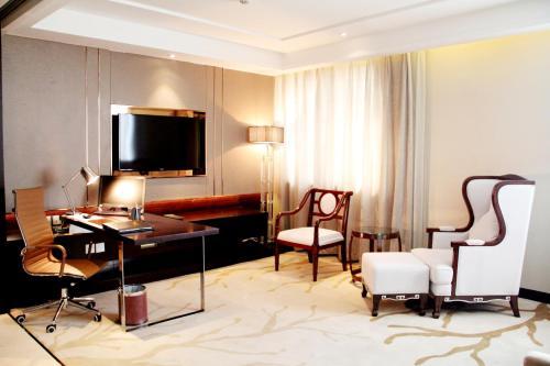 Harbin Victories Hotel
