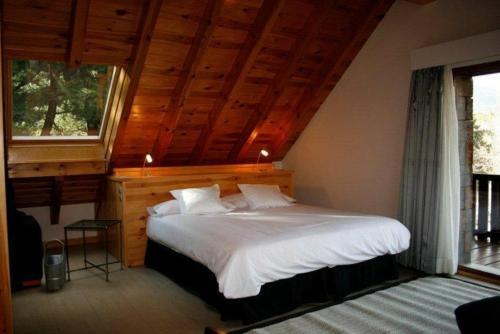 Suite Hotel Rural Las Rozuelas 12