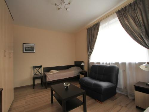 Apartament Economy cu paturi twin (Economy Apartment with Twin Beds)