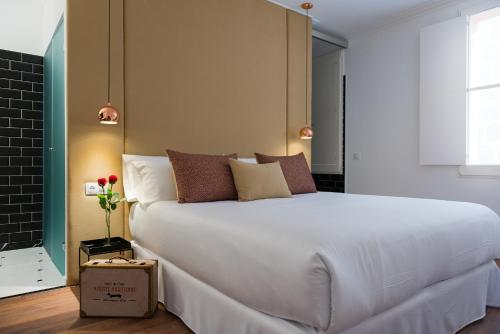Suite Deluxe Divina Suites Hotel Singular -Adults Only 8