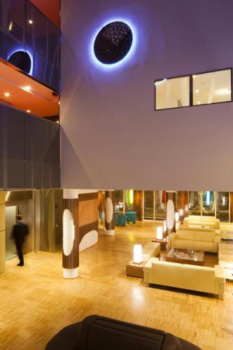 Ako Suites Hotel photo 22