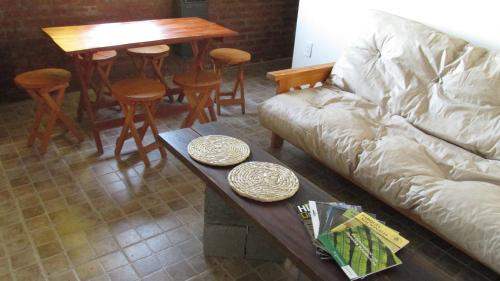 Фото отеля Hostel Aves del Lago