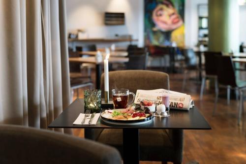 . ProfilHotels Hotel Garden