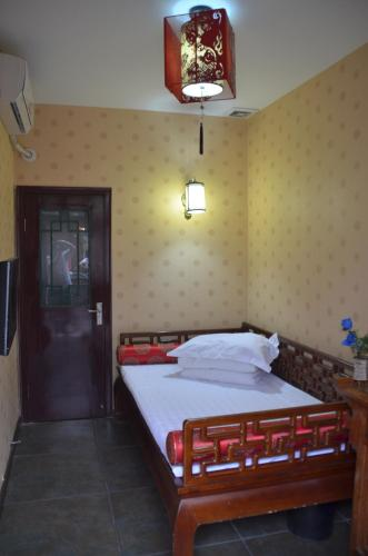 Qianmen Courtyard Hotel photo 23