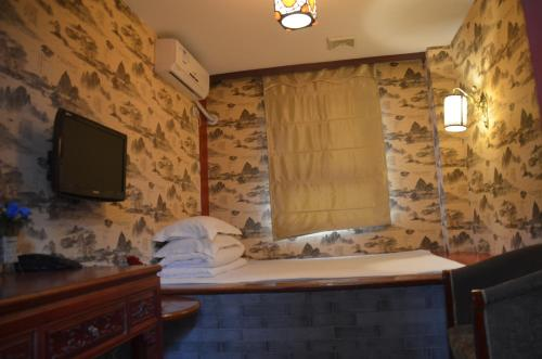 Qianmen Courtyard Hotel photo 25
