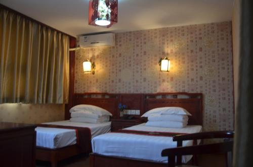 Qianmen Courtyard Hotel photo 26