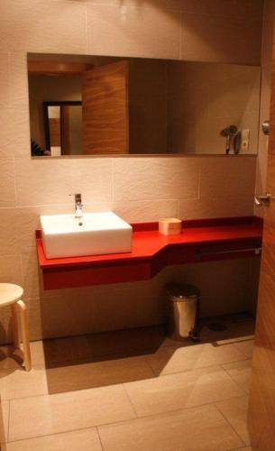 Doppelzimmer Hotel Rural Las Rozuelas 17