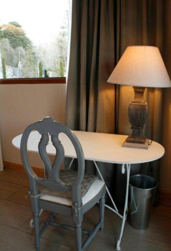 Doppelzimmer Hotel Rural Las Rozuelas 11