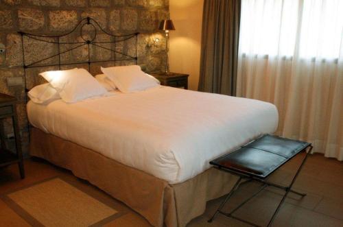 Doppelzimmer Hotel Rural Las Rozuelas 15