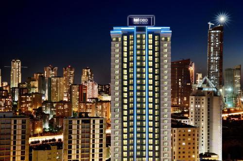 Istanbul Bof Hotels Ceo Suites Atasehir rezervasyon