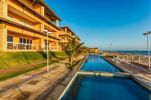 . Dream Away Uruaú Beach Residences