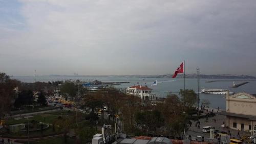 Istanbul BAĞDAT OTEL adres