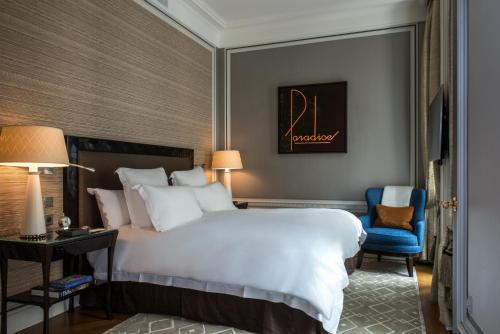 Hotel de Crillon photo 57