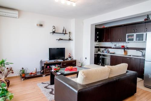 . Apartment Tanevi