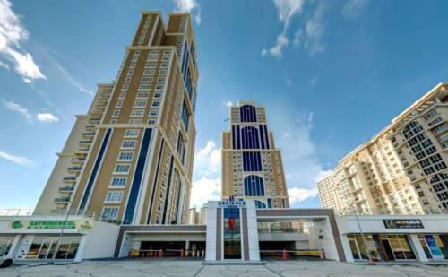 Basaksehir Başakşehir medikule sitesi map