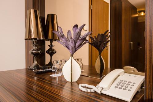 صور غرفة Duna Garden Hotel