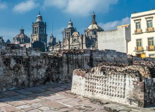 Foto - Barceló Mexico Reforma