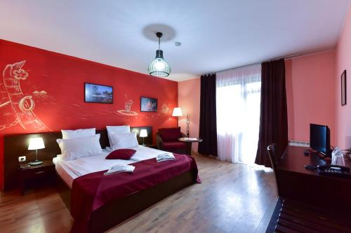 Hotel Ida Bansko