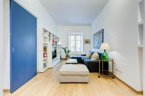 Cosy And Stylish 2 Bed-1 Bath Flat Next To Vatican