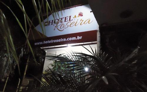 Foto de Hotel Roseira