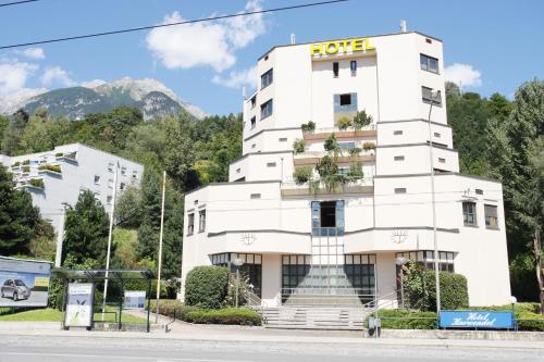 Фото отеля Sommerhotel Karwendel