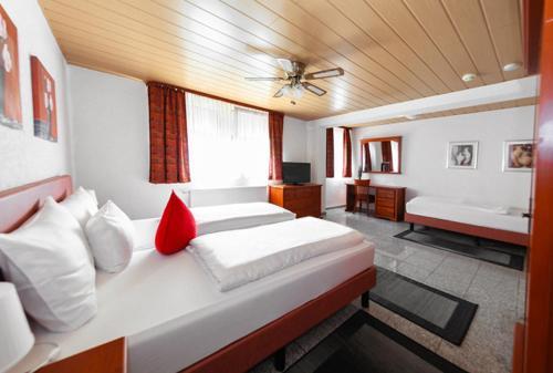 Фото отеля Hotel Avalon