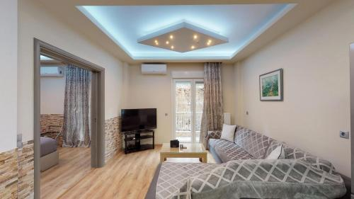 . Luxury Living Apartments and Spa