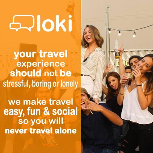 Hotel Loki Lima