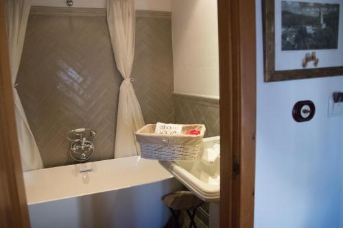 Habitación Doble Hotel Abaco Altea 10