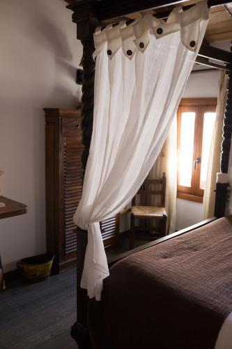 Habitación Doble Hotel Abaco Altea 40