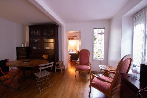 Luckey Homes - Rue de Charenton