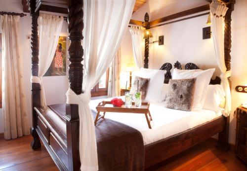 Habitación Doble Hotel Abaco Altea 4