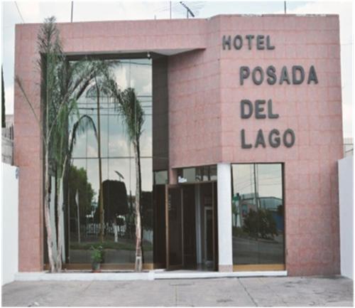 Фото отеля Hotel Posada del Lago
