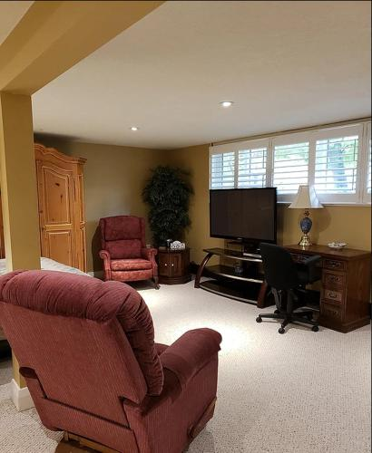 Forest Hill Bed and Breakfast - Accommodation - Kitchener
