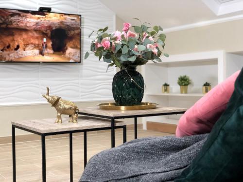 . Luxury Residence Charvet Bruxelles-Midi (APP2)