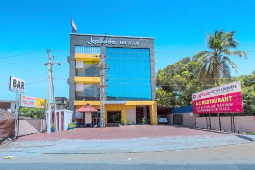 Kallada Hotels and Resorts