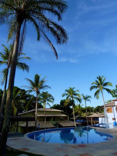 . Tropical Village Flat