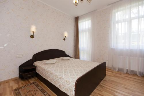 Standard Apartment 1 Bedroom - Ground Floor
