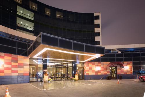 . Hotel Complex Misto