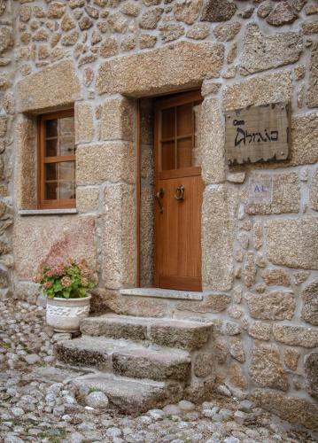 Casa Abraao Belmonte