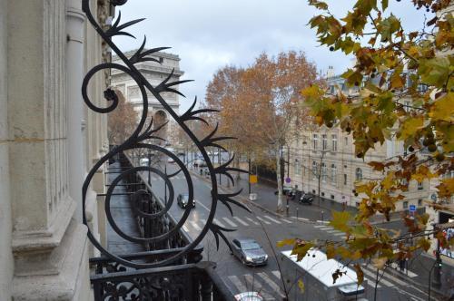 Hotel Royal Elysées photo 38