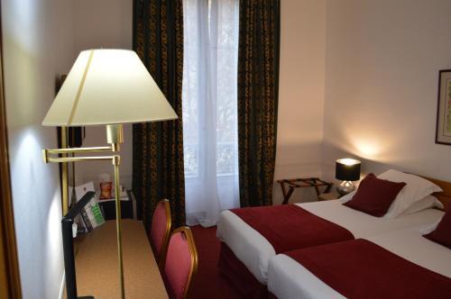 Hotel Royal Elysées photo 43
