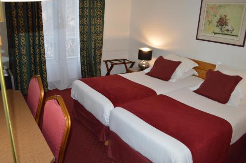 Hotel Royal Elysées photo 44