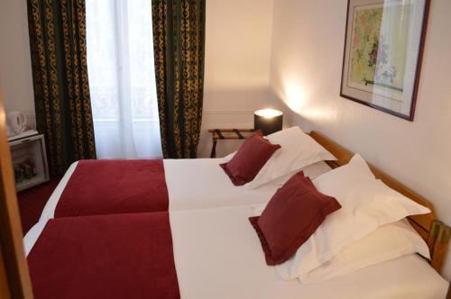 Hotel Royal Elysées photo 45