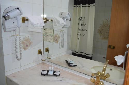 Hotel Royal Elysées photo 47