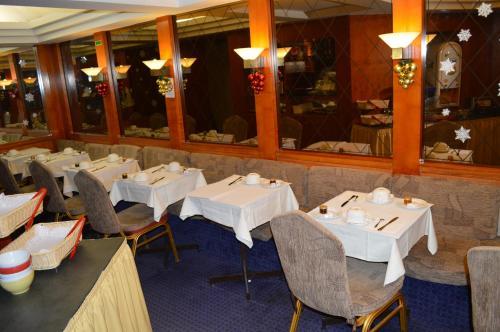 Hotel Royal Elysées photo 53