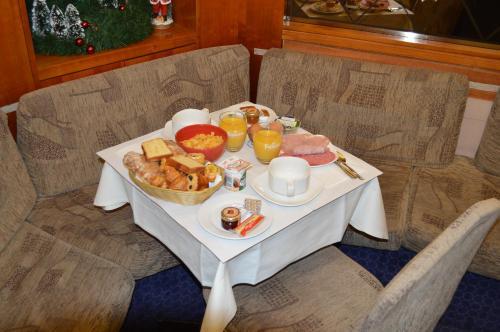Hotel Royal Elysées photo 54