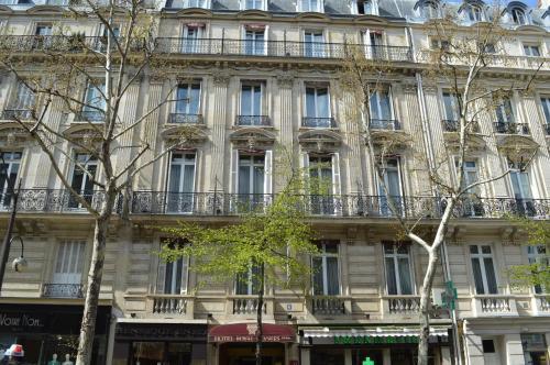 Hotel Royal Elysées photo 59