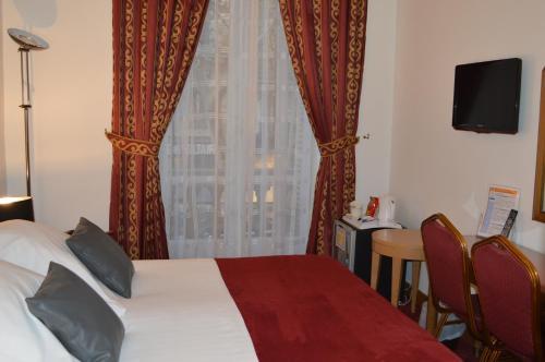 Hotel Royal Elysées photo 69