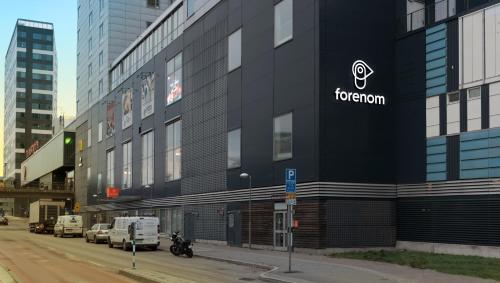 Forenom Apartments Stockholm Kista Pääkuva